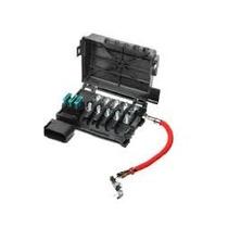 Caixa Rele Fusivel Bateria Audi Golf Bora Passat Beetle