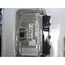 Modulo De Igniçao Eletronica Polo 1.6 8v Flex Bosch
