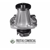 Bomba De Água Fiat Uno 84/1.5 1.6 S/ Polia