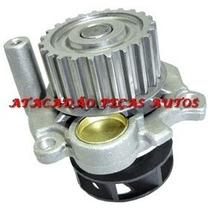 Bomba Agua Motor Audi A3 1.8 20v Aspirada 1999 Ate 2006