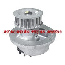 Bomba Agua Motor Gm Celta 1.0 8v 2001 Ate 2003