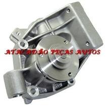 Bomba Agua Motor Fiat Ducato 2.8 Turbo Diesel 1997 Ate 2009