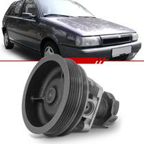 Bomba De Agua Polia Dupla Fiat Tipo Motor 1.6 8v 93 94 95