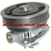 Bomba Agua Motor Fiat Tipo 1.6 8v 1993 Ate 1997 C/dh