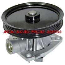 Bomba Agua Motor Fiat Palio 1.6 8v 1998 Ate 2000 S/ac