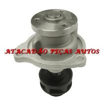 Bomba Agua Motor Ford Fiesta 1.0 / 1.6 Apos 2000 Zetec Rocam