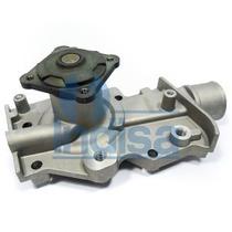Bomba D`agua Ford Escort Zetec Rocam 1.6 1.8 Original Idisa