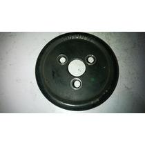 Polia Da Bomba De Água Ford Focus E Mondeo 1.8 E 2.0 16v