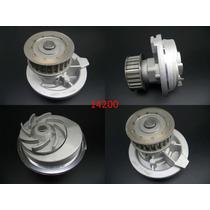 Bomba D Agua Omega/ Vectra 2.0/ 2.2 S-10/ Blazer 2.2/ 2.4 8v
