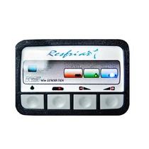 Microprocessador Resfriar R5 Bivolt Climatizador Caminhão