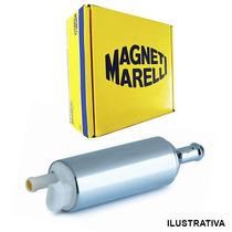 Bomba Eletrica Refil Gas Magneti Marelli Wb Corsa 1999-2014