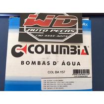 Bomba Agua Astra Vectra Cd Gls Zafira 2.0 2.2 2.4 16v