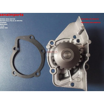 Bomba Agua Motor Citroen Berlingo 1.8 8v Apos 1998