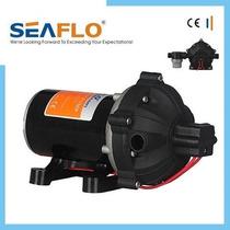 Bomba Pressurizadora Automática 4.0 P/ Barcos Trailer Seaflo