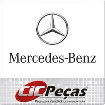 Polia Simples Bomba Dágua Mercedes Caminhão Motor Om352