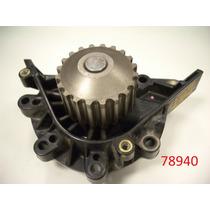 Bomba D Agua Peugeot 307 2.0 16v. 00/ 406 1.8 16v 00/