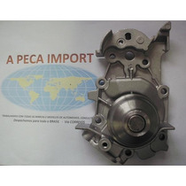 Bomba Dagua Peugeot 206 1.0 16v 2001/...