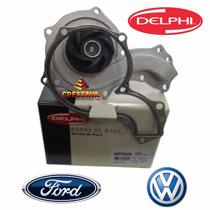 Bomba D´agua Gol/parati/pointer/logus Motor Ap Delphi Wp5628