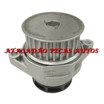 Bomba Agua Motor Volks Gol 1.0 Mi 16v 2000 Ate 2006