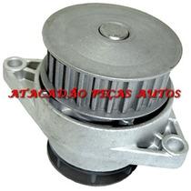 Bomba Agua Motor Volks Gol 1.0 8v G5 Apos 2009