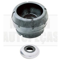 Coxim Amortecedor Vw Golf 98/audi A3 - Bora/new Beetle 99/ -
