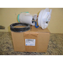 Bomba Combustivel S/medidor Meriva 1.4 Flex *original Gm*