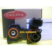 Sensor Posição Borboleta Delphi Gm Celta 1.0 Ano 2001
