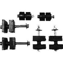 Coxim Cabine/radiador Gm D-10 - R-550