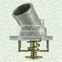 Valvula Termostatica Gm Monza/kadett/ipanema 07.86/91-alcool