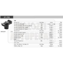 Rotor Distribuidor Gm Monza/kadett/ipanema - Carburado/mpfi