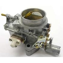 Carburador Gm Opala/caravan 73/89 - 4 Cilindros Gasolina Sim