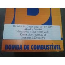 Bomba Combustivel Monza / Kadett / Ipanema
