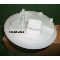 Tampa Bomba Combustivel Flange Fiat Stilo N.0580314057