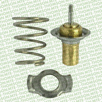 Valvula Termostatica Gm Corsa/celta 8v 99/ - Fiat Palio/stra