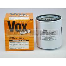 Filtro Oleo Maxi Fiat Palio Exc. 1.8 E Fire - Marea/stilo -