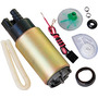 Bomba Refil+ Kit Injeção Vw / Ford / Fiat Gasolina Universal