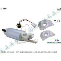 Bomba Combustivel Fiat Uno 1.0 1.5 Spi 94/96 - Gauss