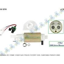 Bomba Combustivel Fiat Palio 1.0 1.5 Mpi Rst 99/... - Gauss
