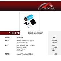 Bomba De Combustivel Gasolina Fiat Elba, Uno 1.6, Tempra 2.0
