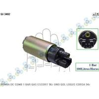 Bomba Combustivel Fiat Fiorino 1.0 1.5 94/... - Gauss