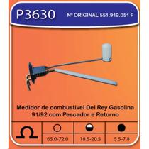 Medidor De Combus.pampa 4x4 90/95 Gasolina Com Pescador/ret