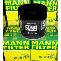 Filtro Oleo Ford New Fiesta 1.5/1.6 16v 2010/ - Focus 1.6 16