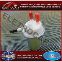 Bomba De Combustivel Moto Honda Bros (2.5 Bar) [refil]
