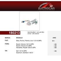 Bomba De Combustivel Ford Versailles, Royale 1.8, 2.0 Spi At