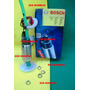 Bomba Combustivel Kit Moto Honda Cb 1000r Ano 2010 Gasolina