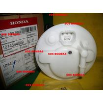 Tampa Bomba Combustivel Flange Honda Civic 2001 Gasolina