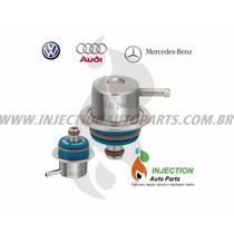 Regulador Pressão Audi A6 1.8t Passat Mercedes Santana 4 Bar