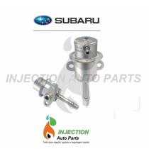 Regulador Pressão Subaru Impreza 1.6 1.8 16v 1993 Até 1998