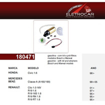 Bomba De Combustivel Mb Mercedes Benz Classe A 160, 190 99 À