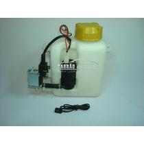 Kit Completo De Partida À Frio Para Veículos A Álcool(acd09)